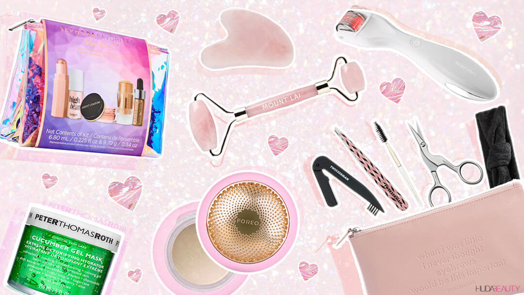 The 10 Best Gifts Makeup Lovers Will Go Crazy For