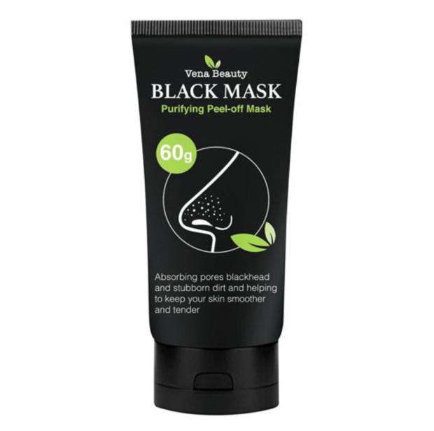 blackhead buster mask