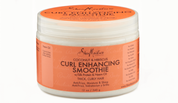 curl enhancing smoothie cream