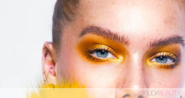 This Makeup Trend Is THE Easiest Way To Update Your Look