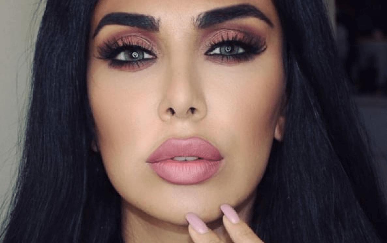 crack-free lips