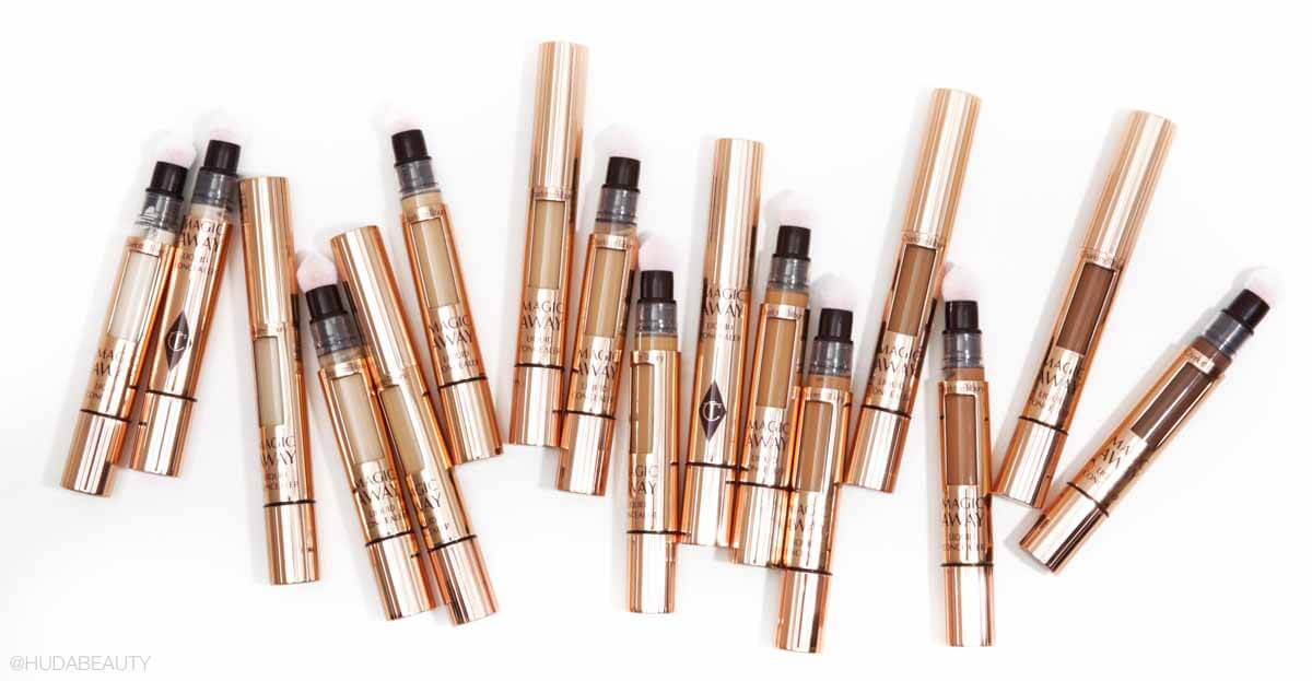 magic away concealer