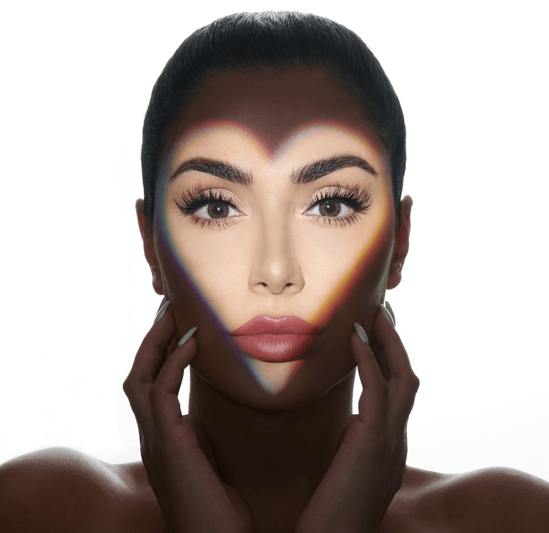Huda Beauty Matte Power Bullet lipsticks