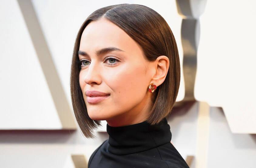 Irina Shayk Oscars 2019