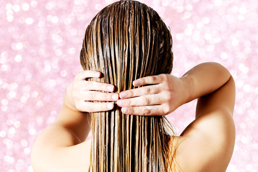 6 basic mistakes you make when you wash your hair