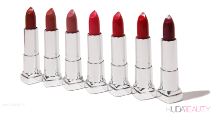 7 Lipsticks That Flatter Everyone... Or Your Money Back