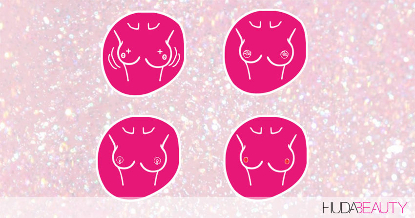 Sore Nipples, Tenderness & Every Weird Thing You Need To Know About Boobs