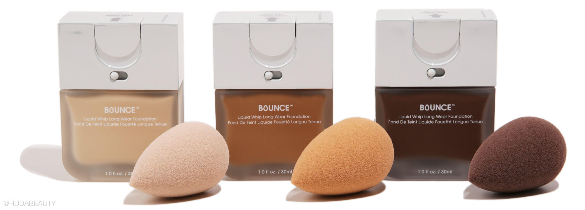 beautyblender foundation