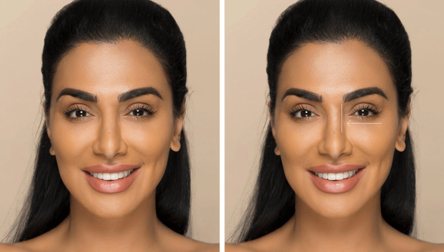 Nose Contouring Tricks For Every Type Of Nose!