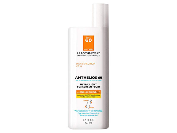 LaRochePosay sunscreen