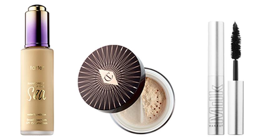 Silica in cosmetics