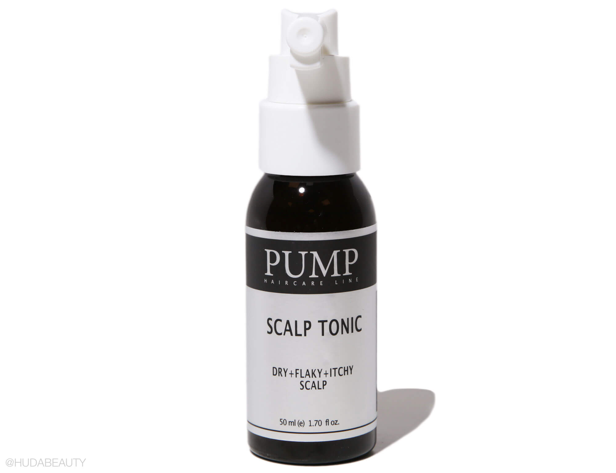 Pump Scalp Tonic