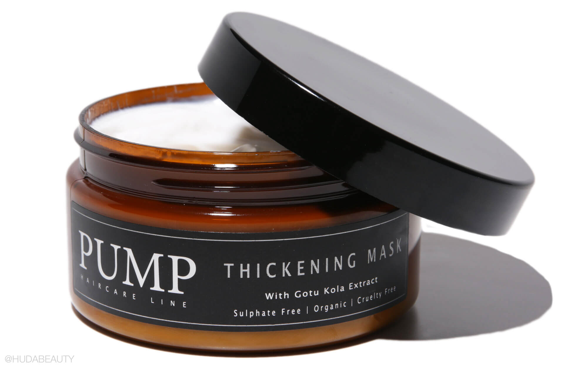 Pump Thickening Mask
