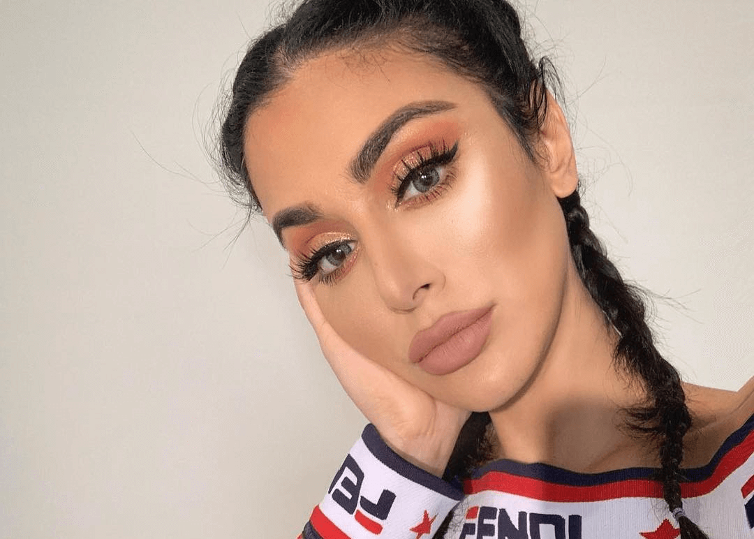 This Is The Easiest Way To Get Glowing Skin  Blog  HUDA BEAUTY