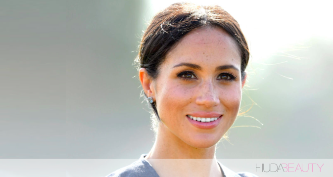 The $6 Mascara Meghan Markle Is CRAZY About