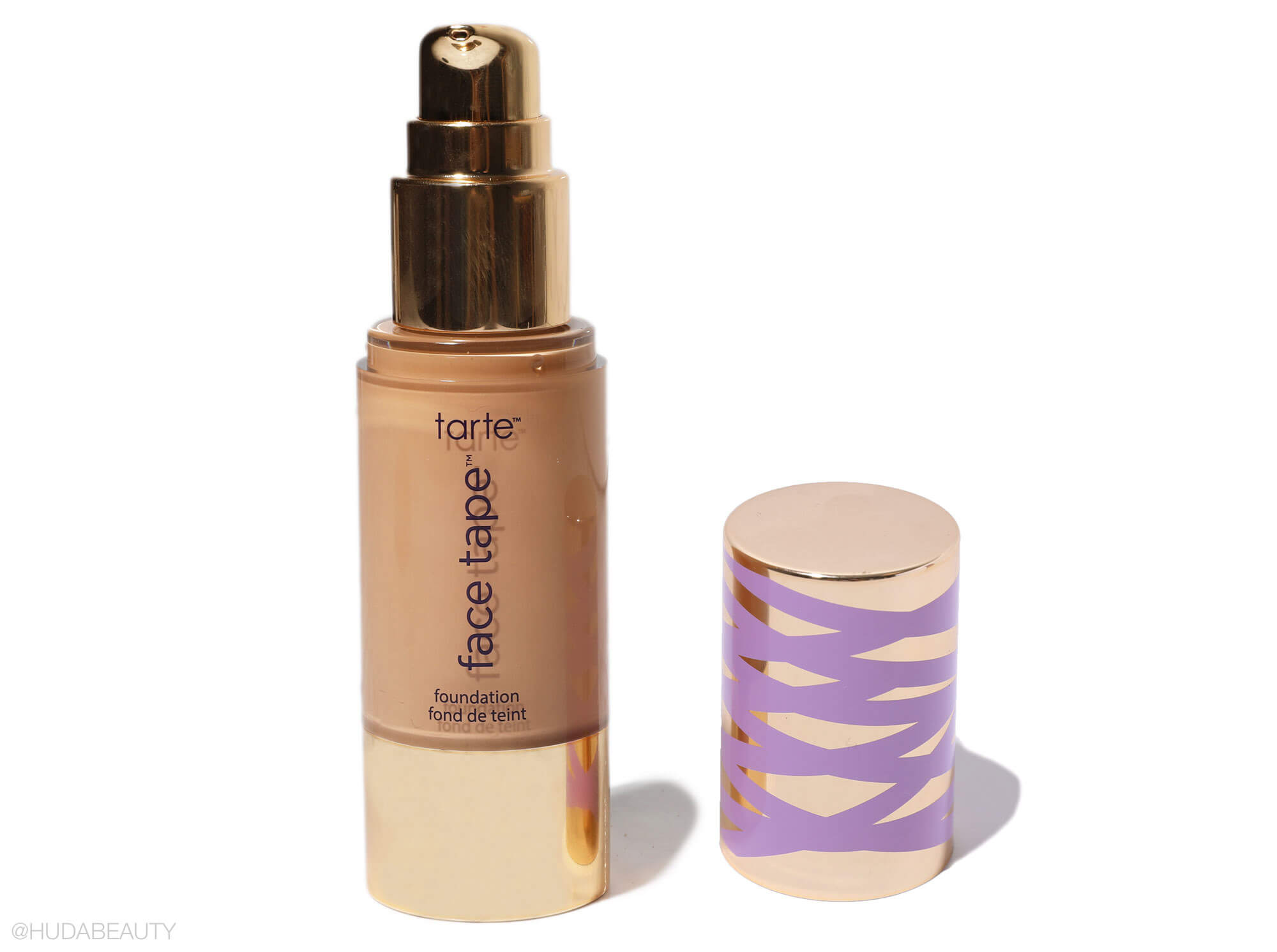 Tarte Face Tape Foundation Review