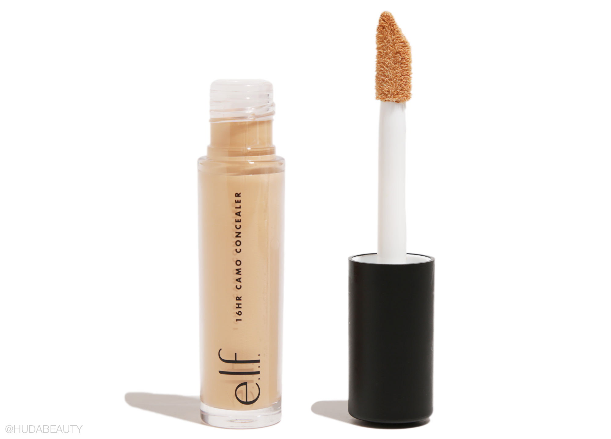 elf camo concealer review