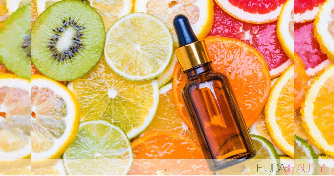 Dull Skin & Texture? Vitamin C Will Fix Your Skin
