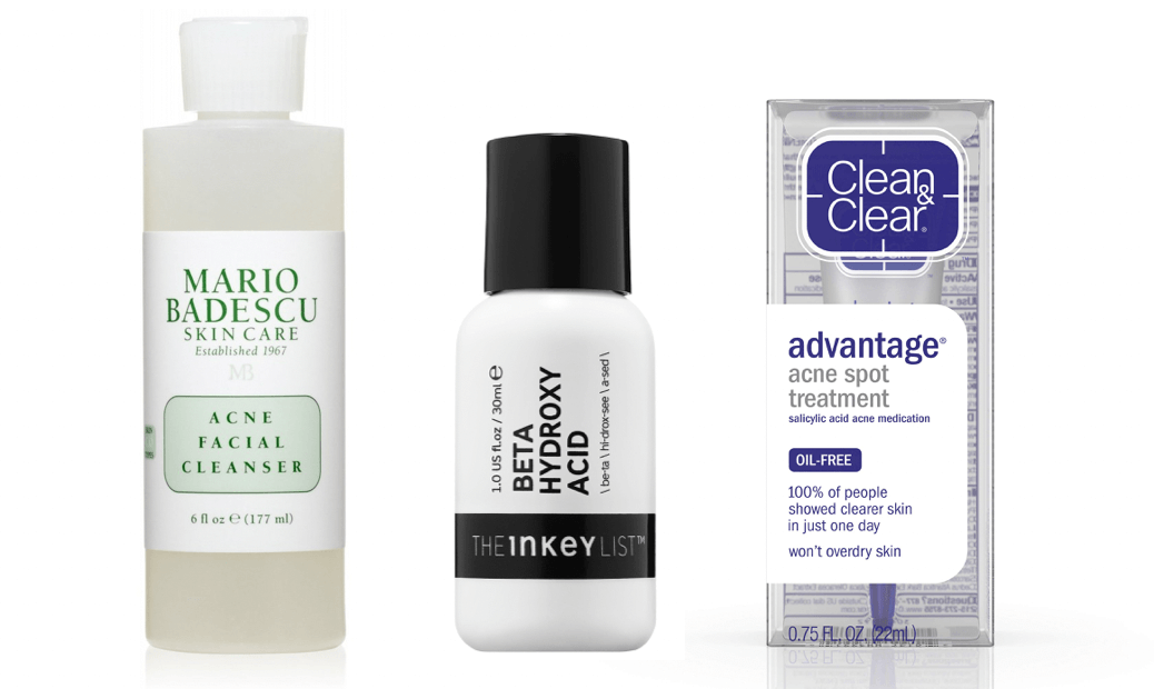 Salicylic Acid Vs Benzoyl Peroxide Your Ultimate Guide Blog