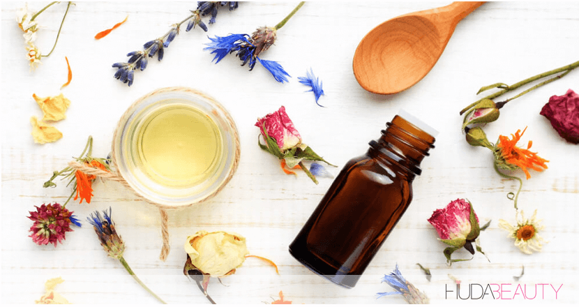 DIY Friday: The Best DIY Face Oil For Dry Skin