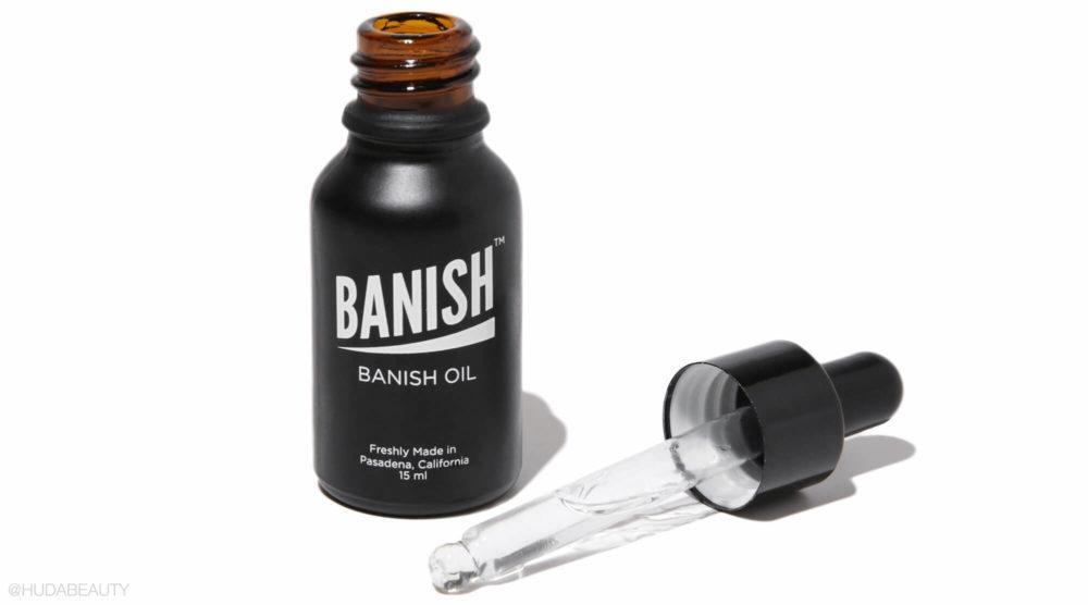 The Banish Oil – Vitamin C Serum