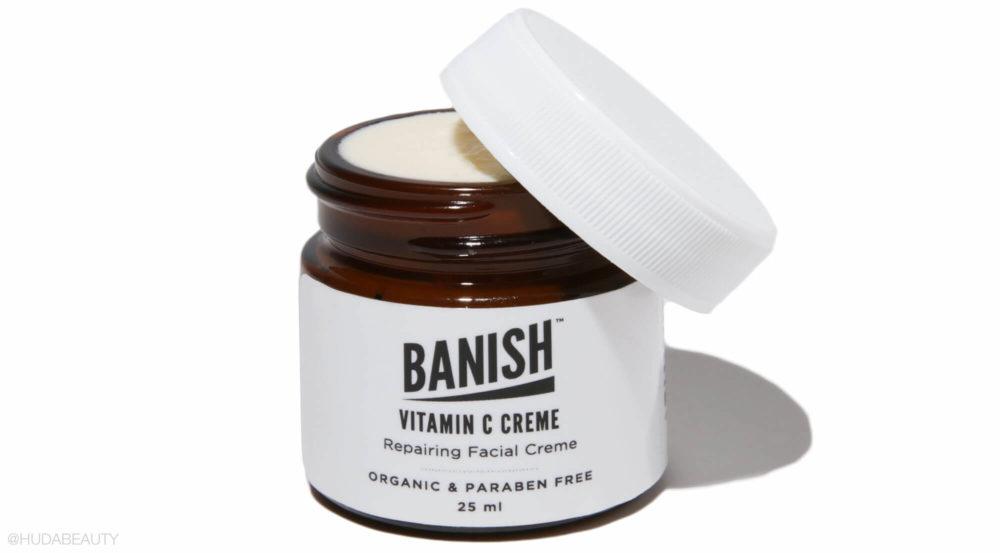 Vitamin C Crème