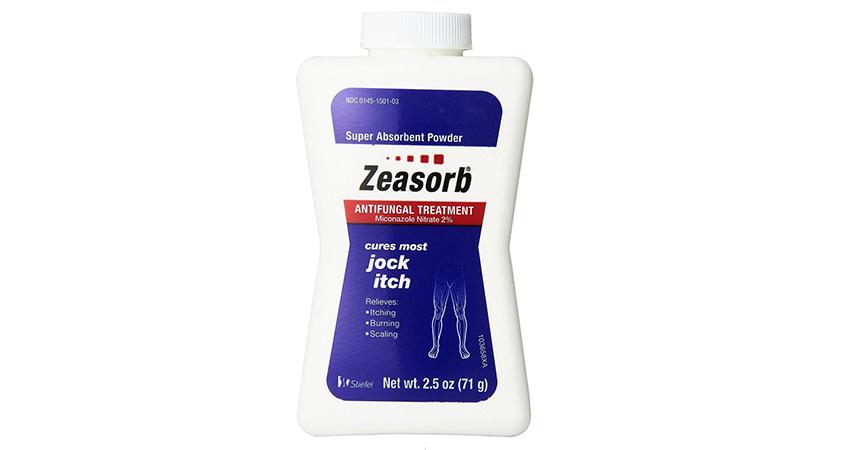 easorb Antifungal Treatment Powder,