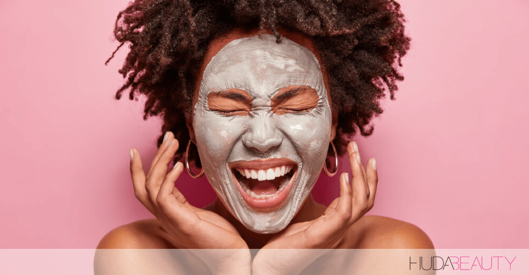 Why Getting Dirty Is THE Best Way To Get Your Skin Clean