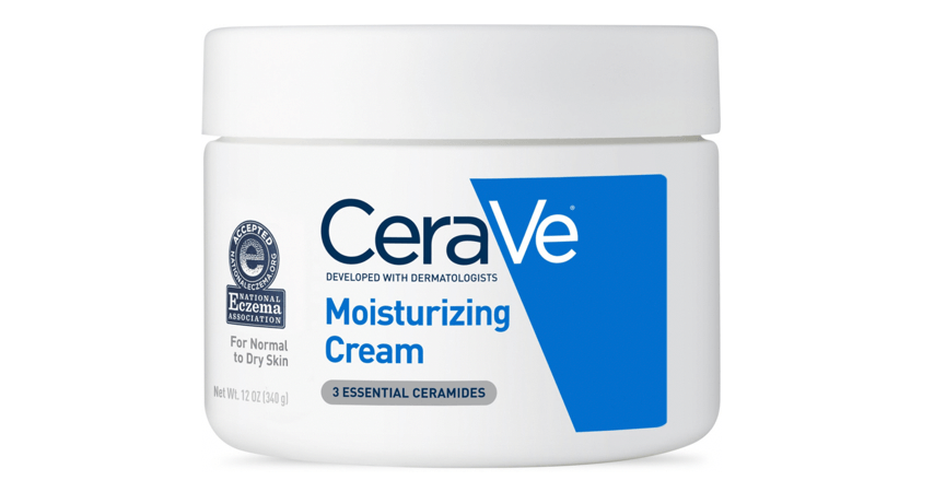 drugstore moisturizer
