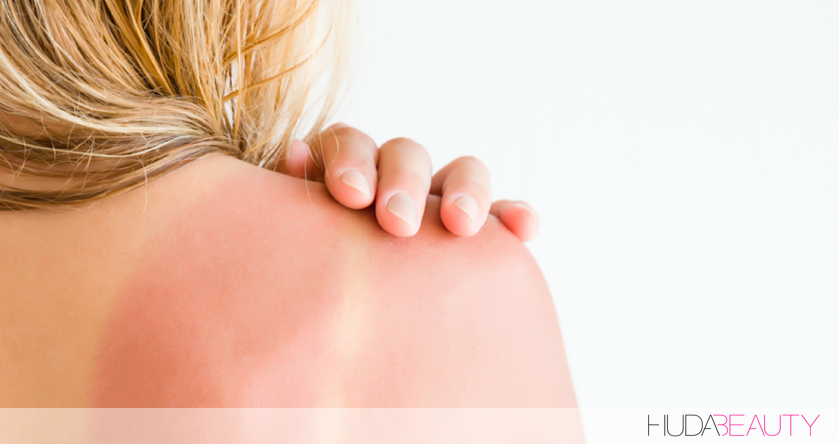 Don't Go In The Sun Until You've Read This SPF Guide