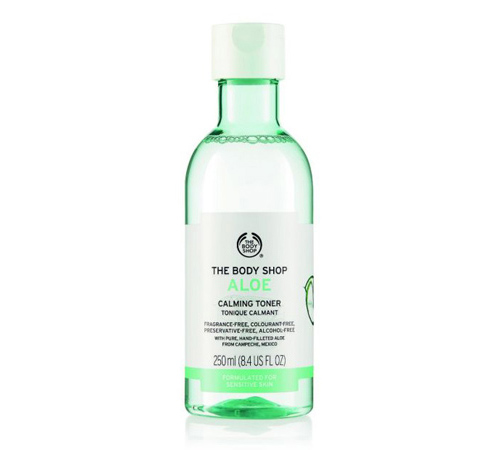 best toner for sensitive skin