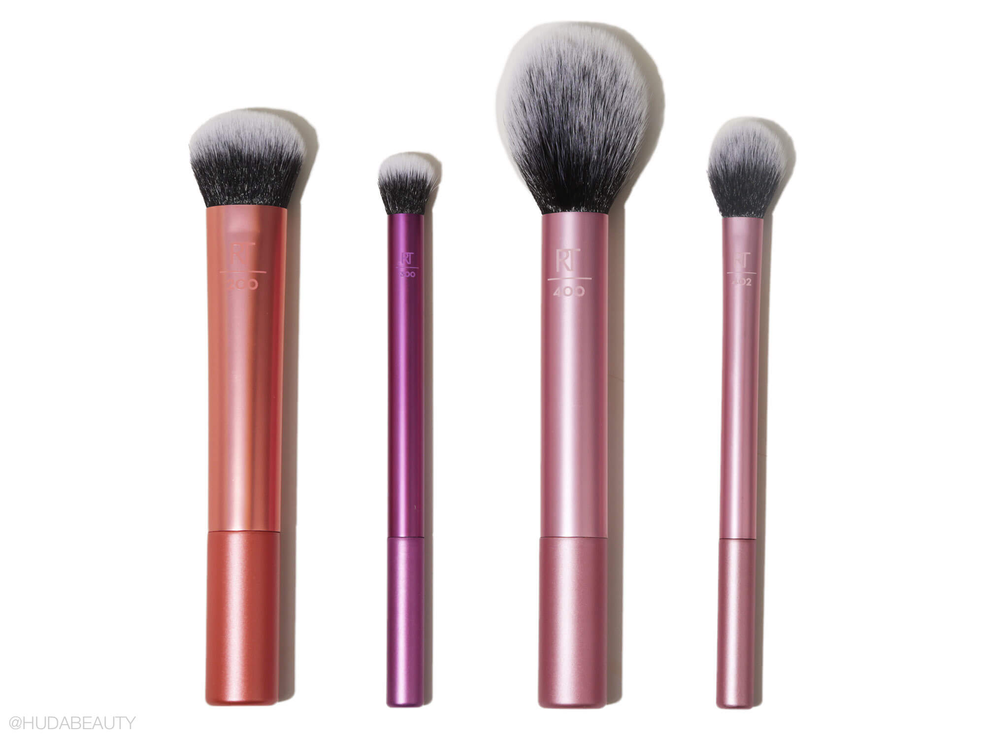 These Drugstore Makeup Brushes Are The Best Blog Huda Beauty