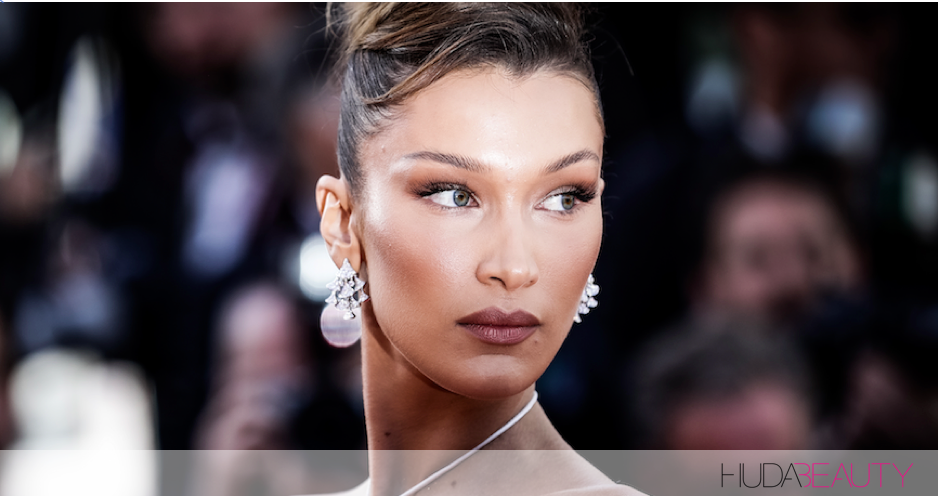 Cannes beauty trends