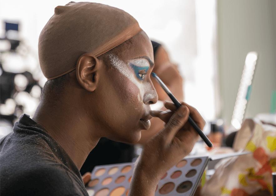 drag queen makeup tips