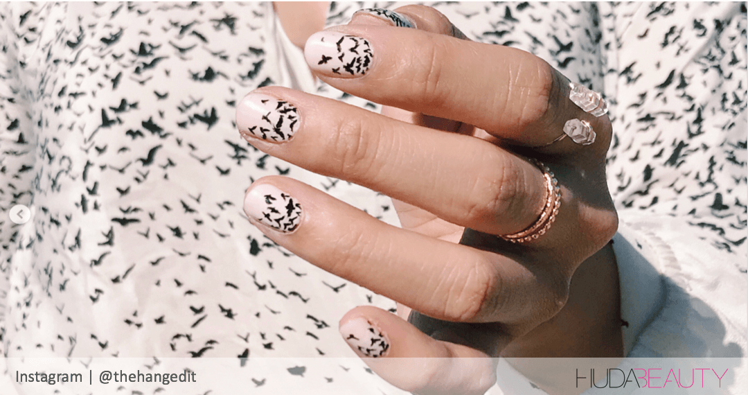 This Spring Nail Art Will Make You Want A Mani Right Now