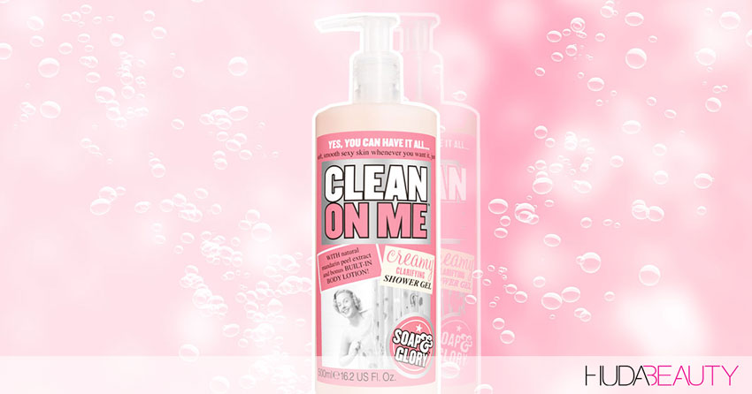 This Is The Best Drugstore Body Wash We've Ever Used!
