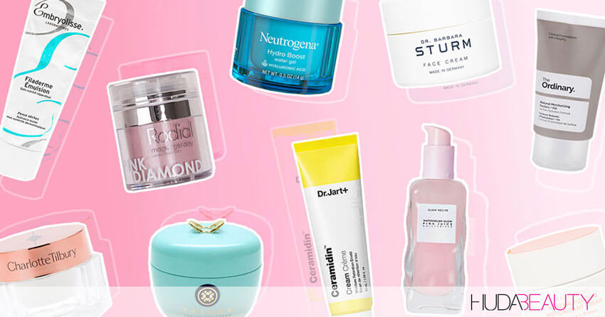 10 Moisturizers That Are Actually Amazing For Your Skin