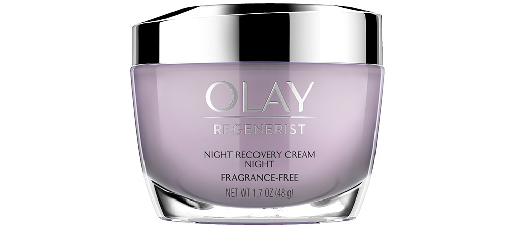 best night creams