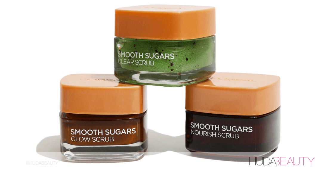 These $10 Face Scrubs Will Leave Your Skin SO Soft!