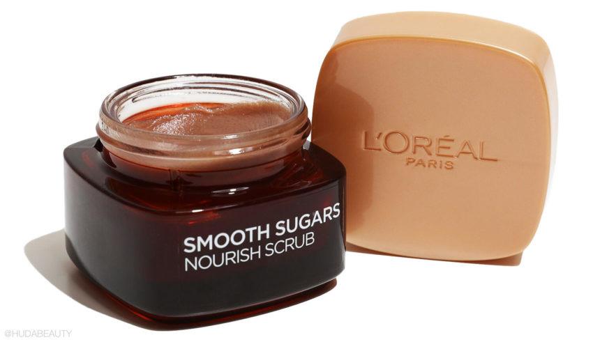 Nourish & Soften Cocoa Scrub
