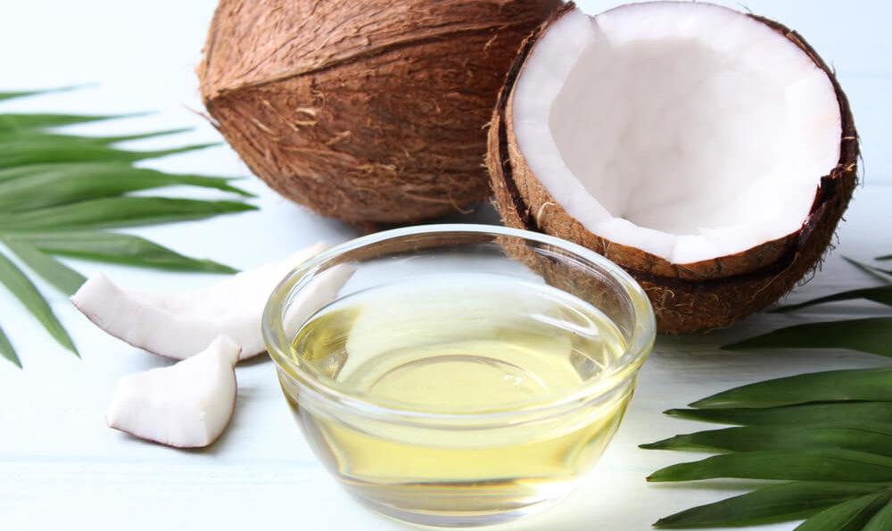 11 Weird Ways You Never Thought To Use Coconut Oil