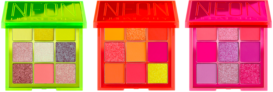 Neon Obsessions
