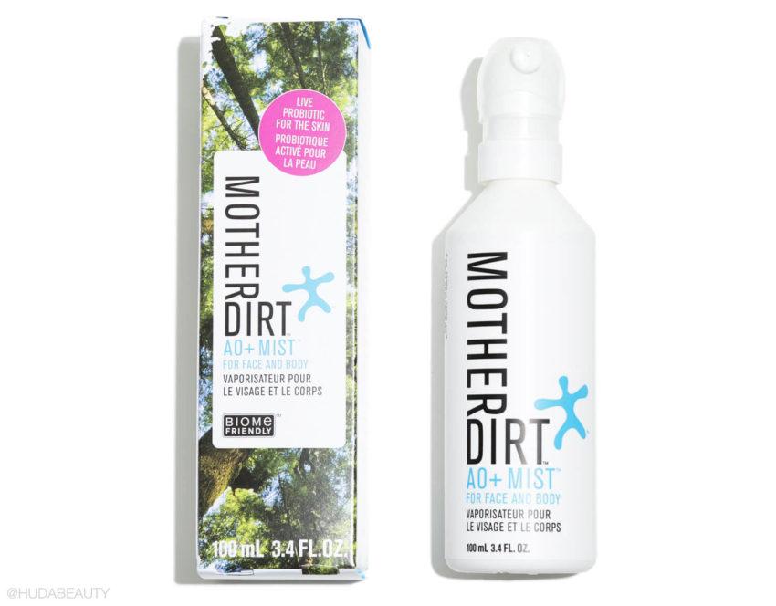 Mother Dirt AO+ Mist live probiotic spray