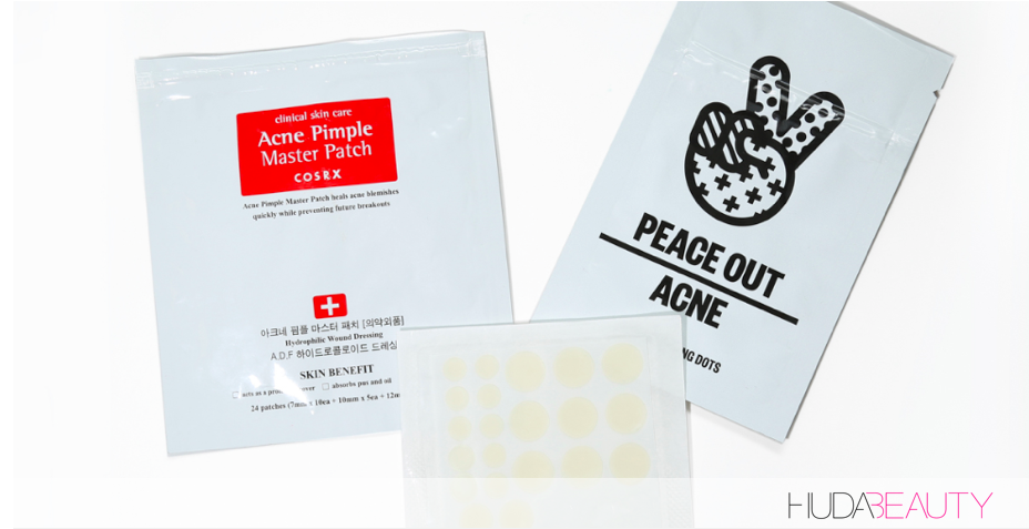 These DIY Acne Stickers Will Zap Pimples Overnight