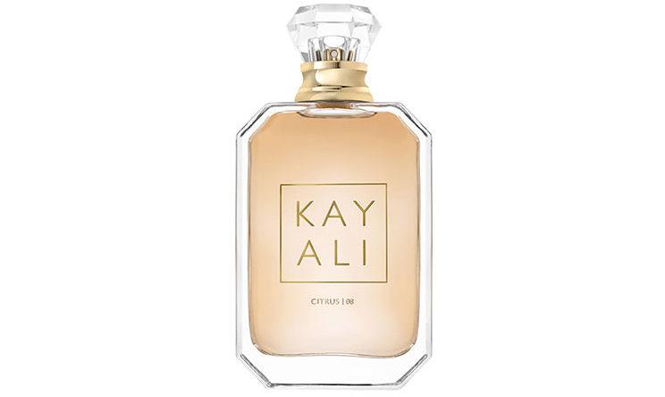 Summer fragrances