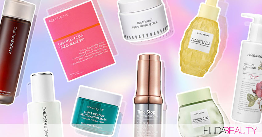 5 Korean Skincare Brands You Need On Your Radar