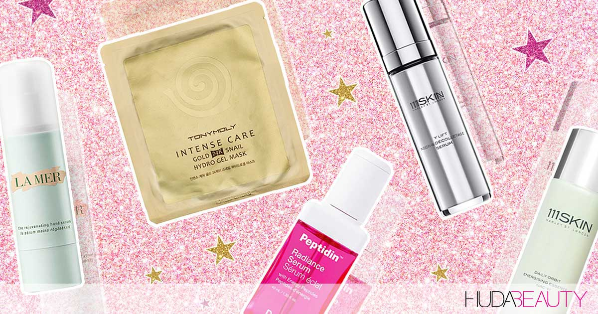5 Skincare Products I'm Obsessed With Right Now