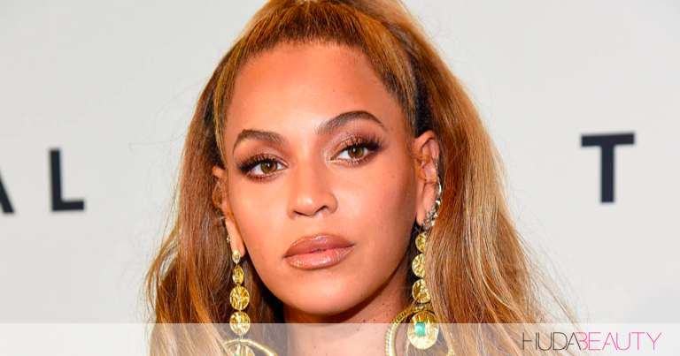 Beyoncé Is Bringing Back This Classic Nail Style