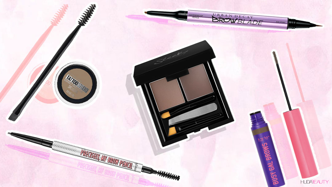 5-best-brow-products