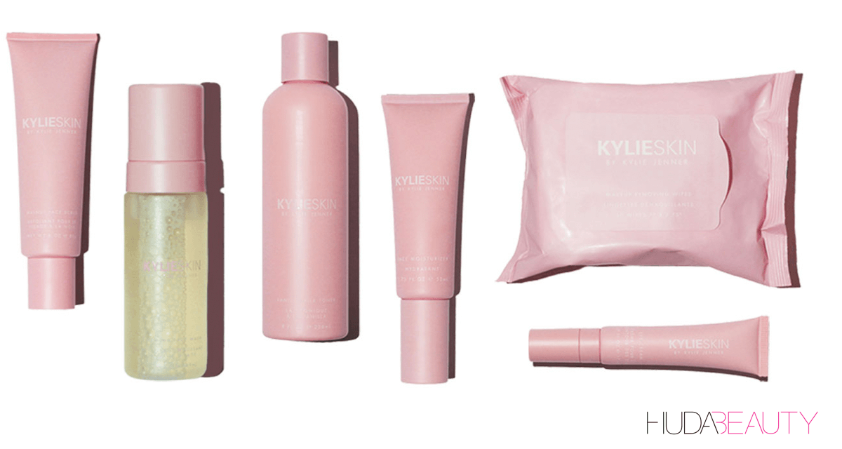 Does Kylie Skin Live Up To The Hype? Our HONEST Thoughts